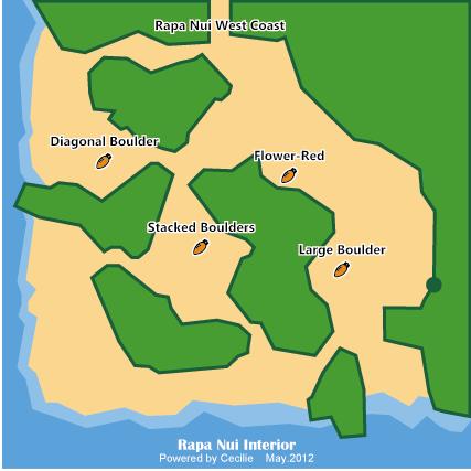 拉帕努伊西岸二层